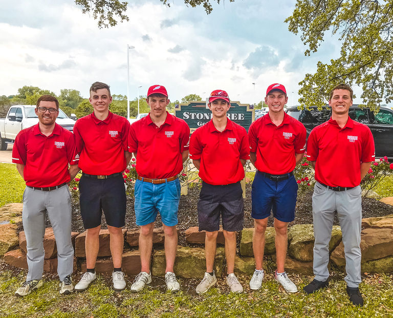 Falcon Golf Makes History at State Tournament
